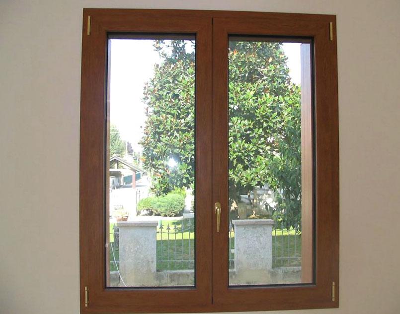 Serramenti in alluminio pd infissi infissi finestre e - Finestre in alluminio ...